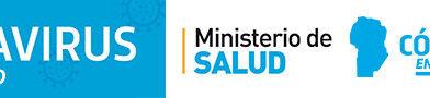 Nuevo Protocolo de atención a pérsonas con infección por SARS COV-2 de la Provincia de Córdoba .-